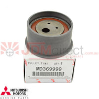 Timing Tensioner Pulley Evo 1-9