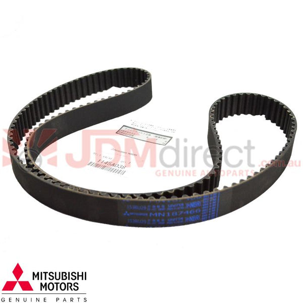 Timing Belt Evo 9
