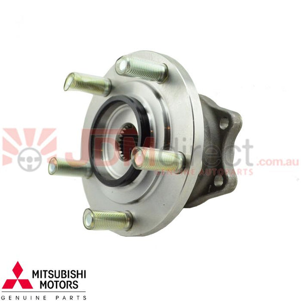 Wheel Bearing Hub Rear Evo 4-9