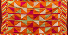 Load image into Gallery viewer, Phulkari Quilt