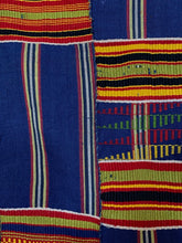 Load image into Gallery viewer, Asante Kente Cloth