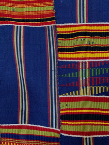Asante Kente Cloth