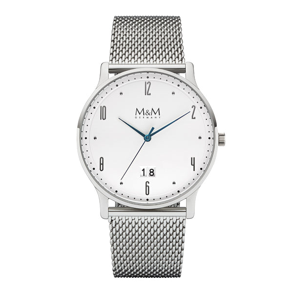 M&M Herrenuhr New Classic | Modell 143