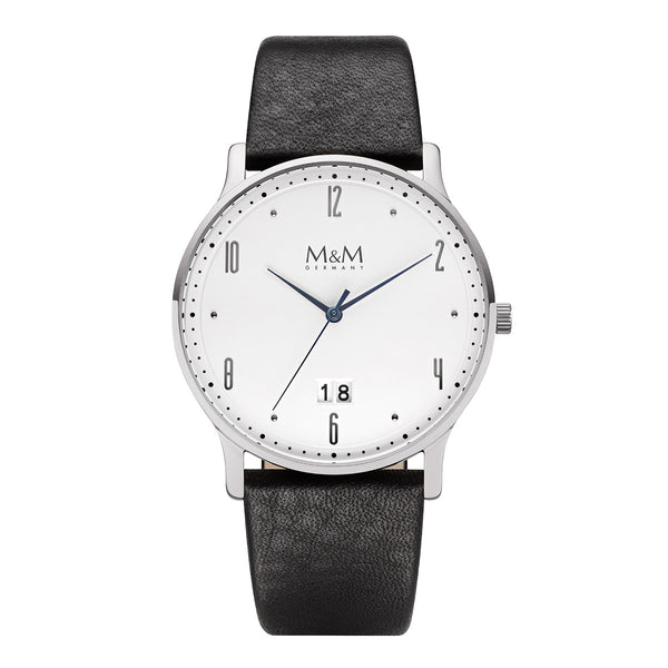 M&M Herrenuhr New Classic | Modell 443