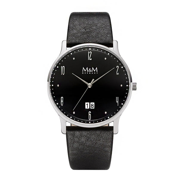 M&M Herrenuhr New Classic | Modell  446 von M&M Germany - M11940-446