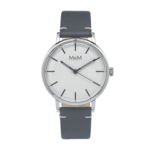 M&M Herrenuhr New Classic | Modell  842 von M&M Germany - M11952-842