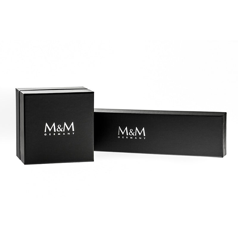 M&M Ring Modern Glam | Modell  262 von M&M Germany - MR3262-152
