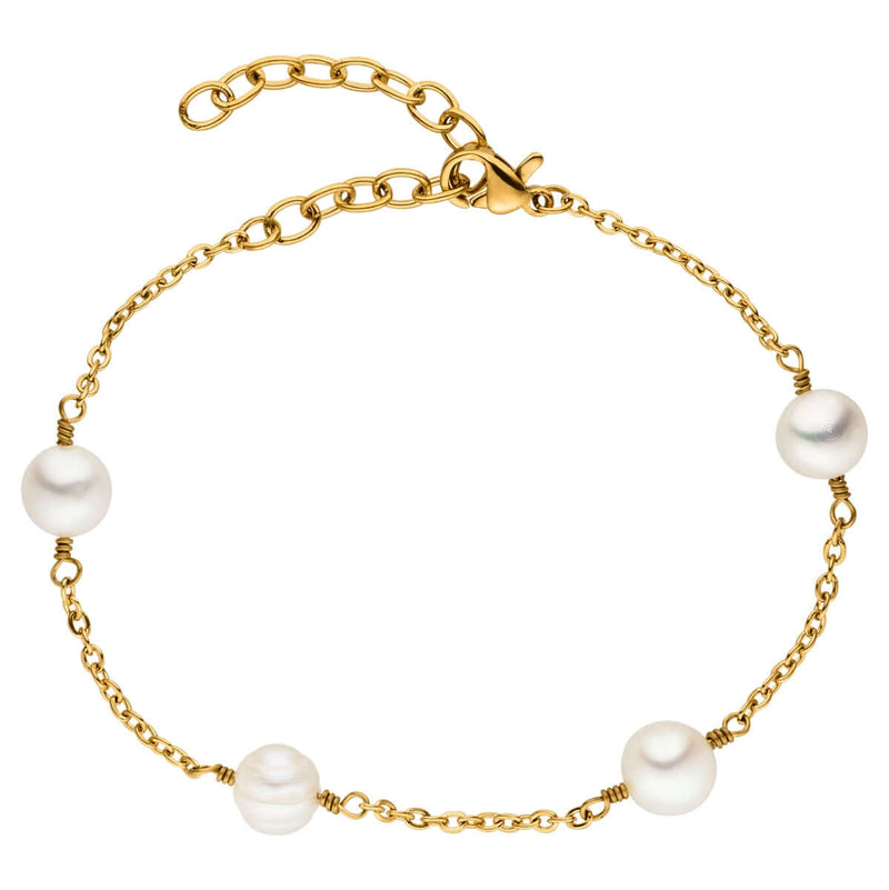 Armband Ocean Collection Gold | 410 von M&M Uhren Germany