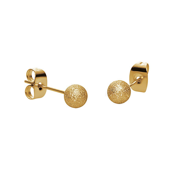 M&M Ohrstecker Modern Glam Gold | Modell  287 |  |  | M&M Germany