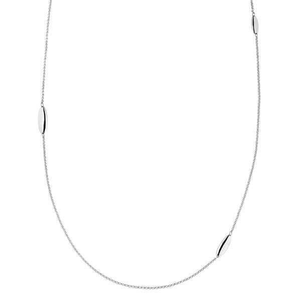 M&M lange Kette Pure Volume | Modell  160 | MN3160_399 |4041299025042