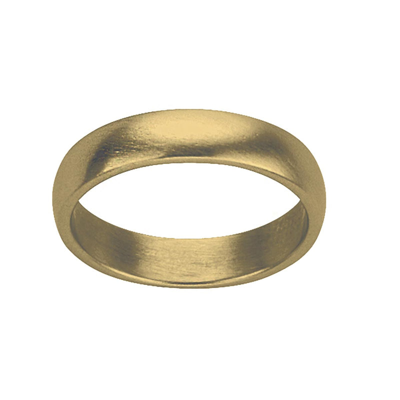 M&M Ring Best Basics Gold | Modell  021 von M&M Germany | MR3021-352