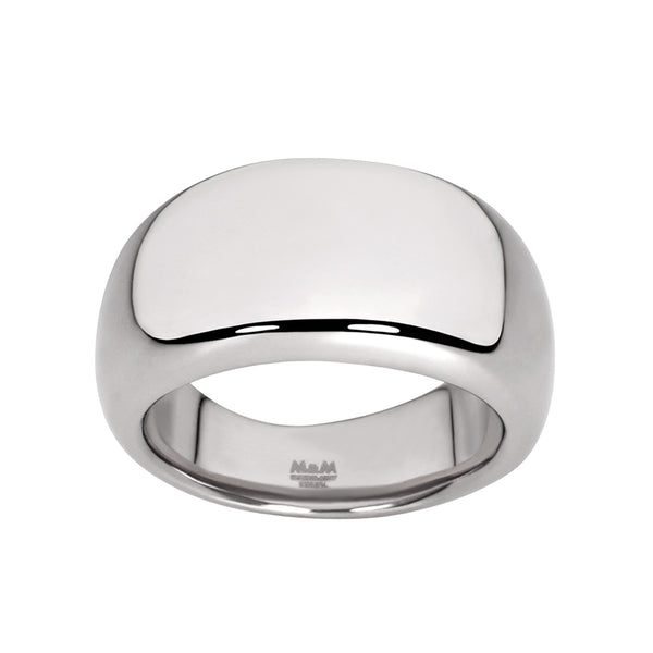M&M Ring Pure Volume | Modell  139 von M&M Germany - MR3139-152