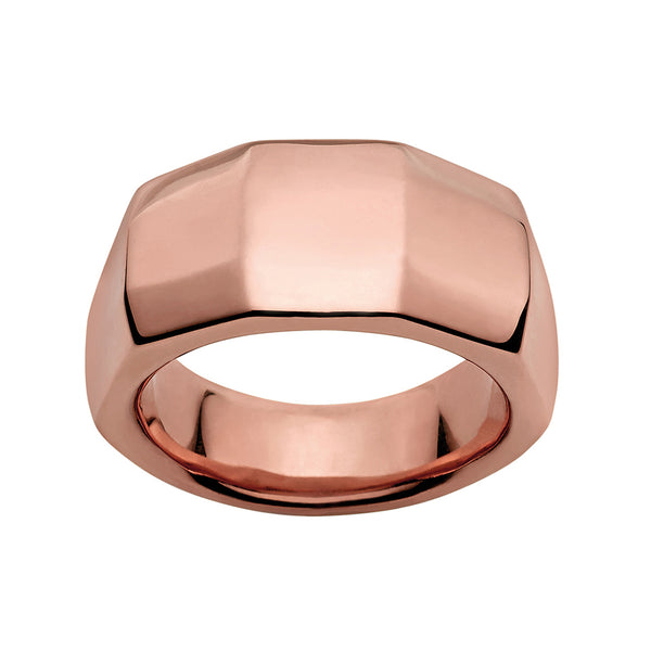 M&M Ring Pure Volume Rosé | Modell  155 von M&M Germany - MR3155-952