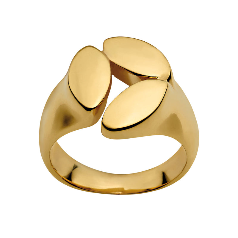 M&M Ring Pure Volume Gold | Modell 165 | MR3165-452 |