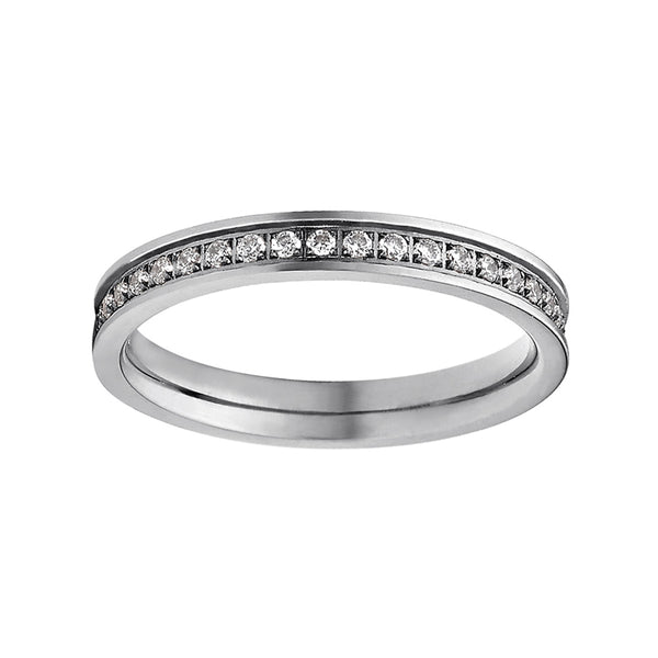 M&M Ring Modern Glam | Modell  167 von M&M Germany - MR3167-152