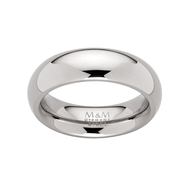 Ring Best Basics | 206 von M&M Uhren Germany