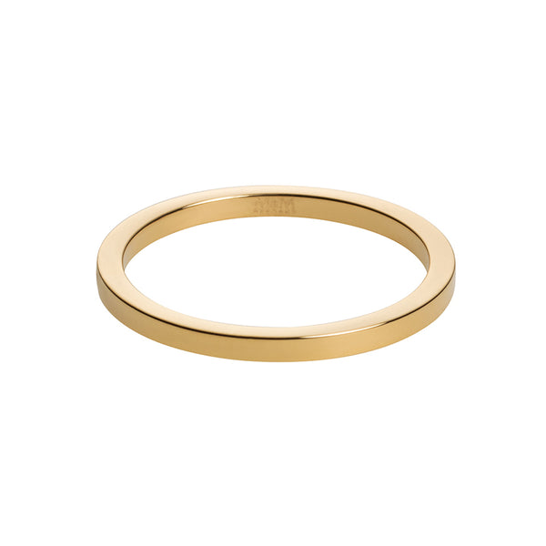 M&M Ring Best Basics Gold | Modell  258 von M&M Germany | MR3258-452