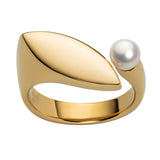M&M Ring Ocean Collection Gold | Modell  295 von M&M Germany | MR3295-452