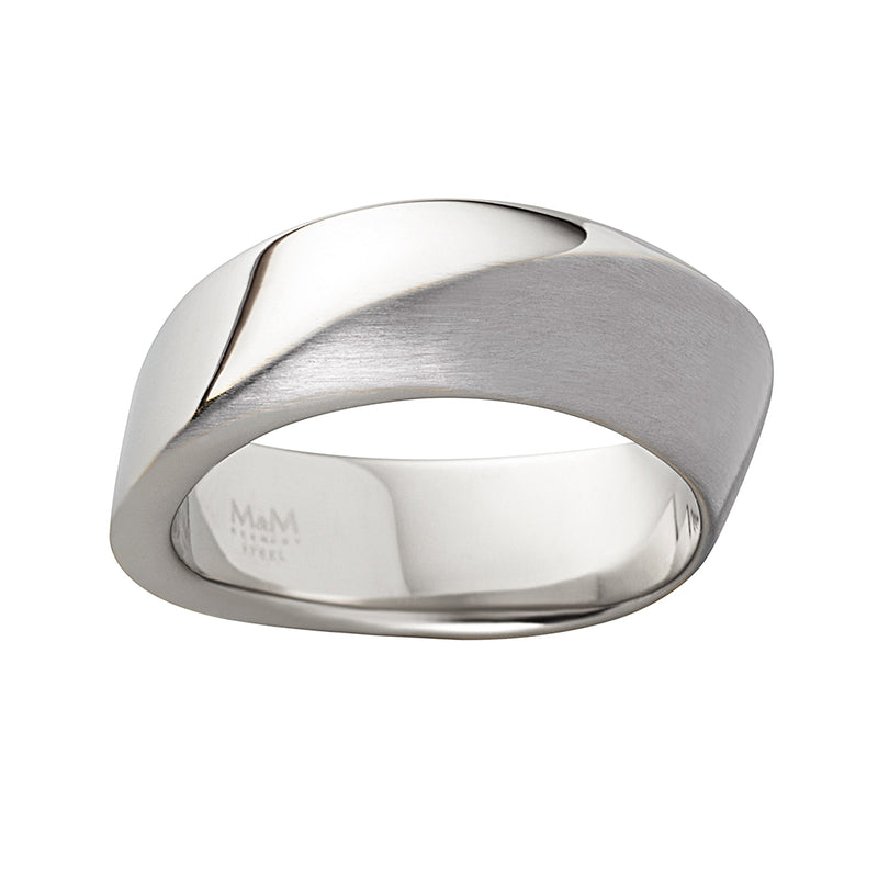 Ring Best Basics | 309 von M&M Uhren Germany