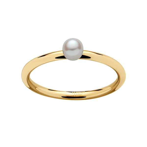 M&M Ring Ocean Collection Gold | Modell  328 von M&M Germany - MR3328-452