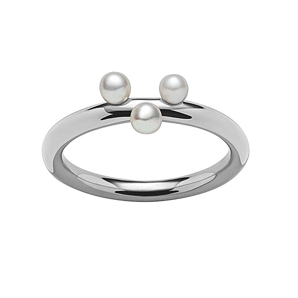 M&M Ring Ocean Collection | Modell  330 von M&M Germany | MR3330-152