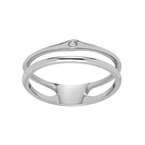 M&M Ring Best Basic | Modell  357 von M&M Germany - MR3357-152