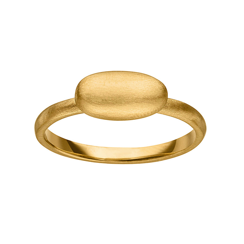 M&M Ring Best Basics Gold | Modell  403 von M&M Germany | MR3403-452