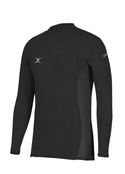 Gilbert Atomic Baselayer Top - junior sizes