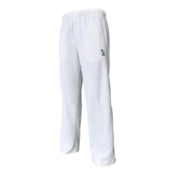 Kookaburra Cricket Pro Player Trousers - Junior & Teen