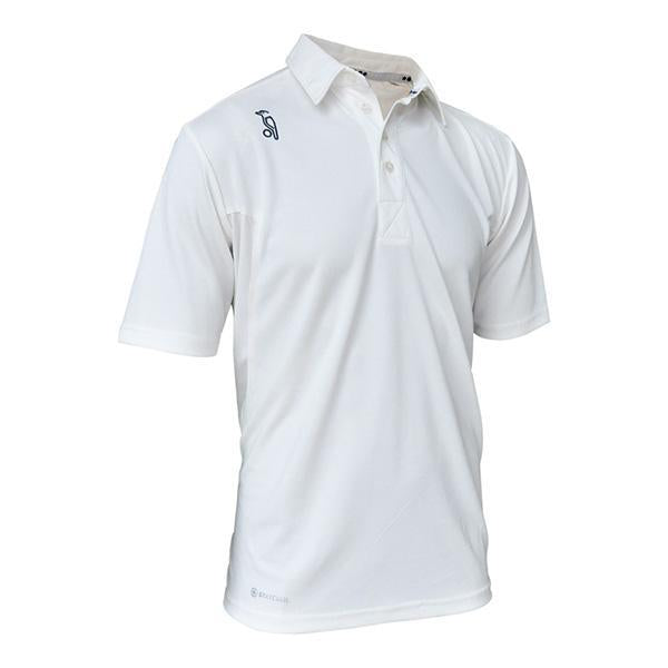 Kookaburra Cricket Pro Player Shirt - Junior & Teen