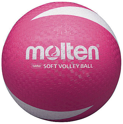 Molten Soft Non-sting Volleyball