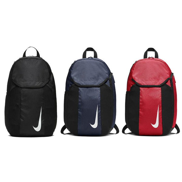 Nike Academy 30L Backpack with ball pocket!