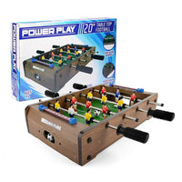 "20"" Table Top Football Game"