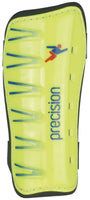 Precision League Slip-in shinguards