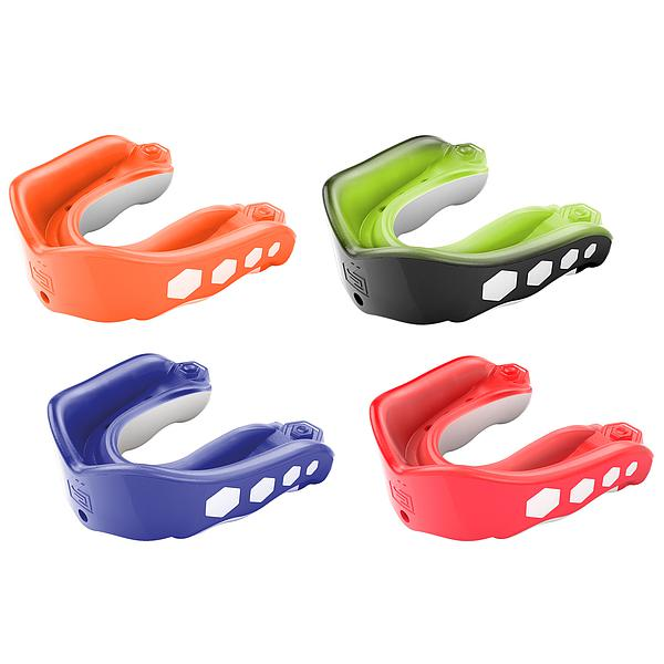 Shockdoctor Gel Max Flavour Fusion Mouthguard - Adult 11+