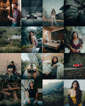 Load image into Gallery viewer, [Lightroom Presets] - Free lightroom presets