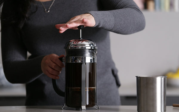 French Press Piston