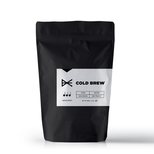 Cold Brew Kiti 100g - BEX Coffee