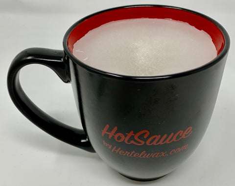 Cup of HotSauce, Cream