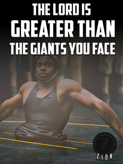 Greater Than: The Zion Clark Story