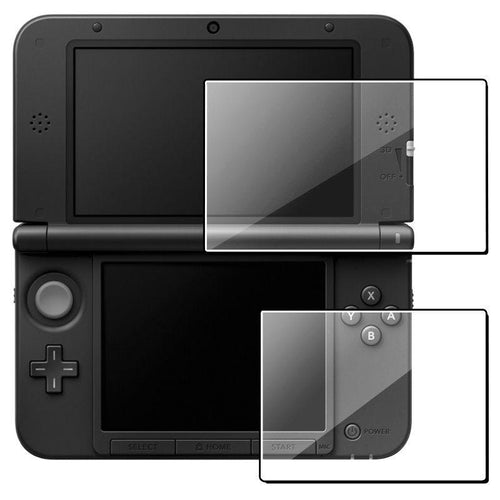 Nintendo 3DS XL / New 3DS XL screen protector