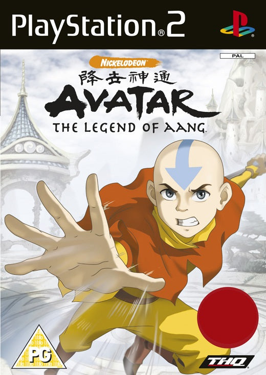 Avatar - Legende van Aang