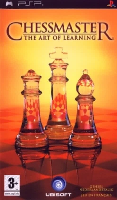 Chessmaster - the art of learning