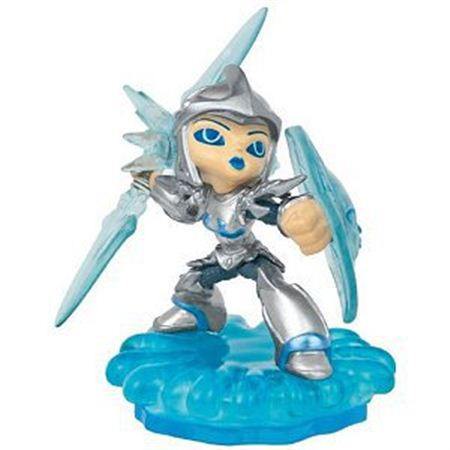 Skylanders Swap force Blizzard Chill
