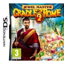 Jewel Master Cradle of Rome 2