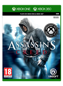 Assassin's creed Revelations (Xbox one compatible)
