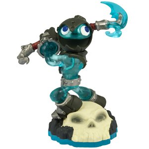 Skylanders Swap force grim creeper