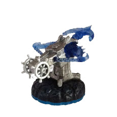 Skylanders Swap force Arkeyan crossbow