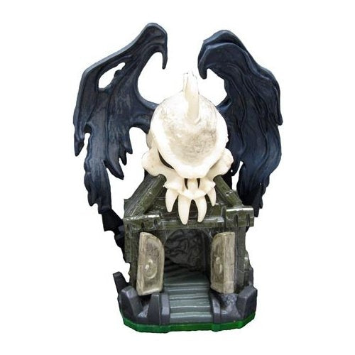 Skylanders Spyro's adventure Darklight Crypt