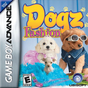 Dogz fashion (losse cassette)